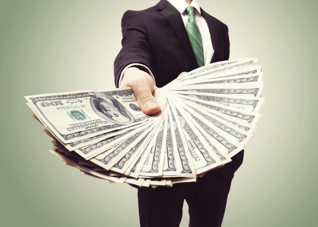 Hold øje med velkomstbonusser og udbetalingsprocenter