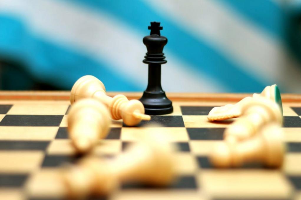4 kalendergaver til alle der elsker skak