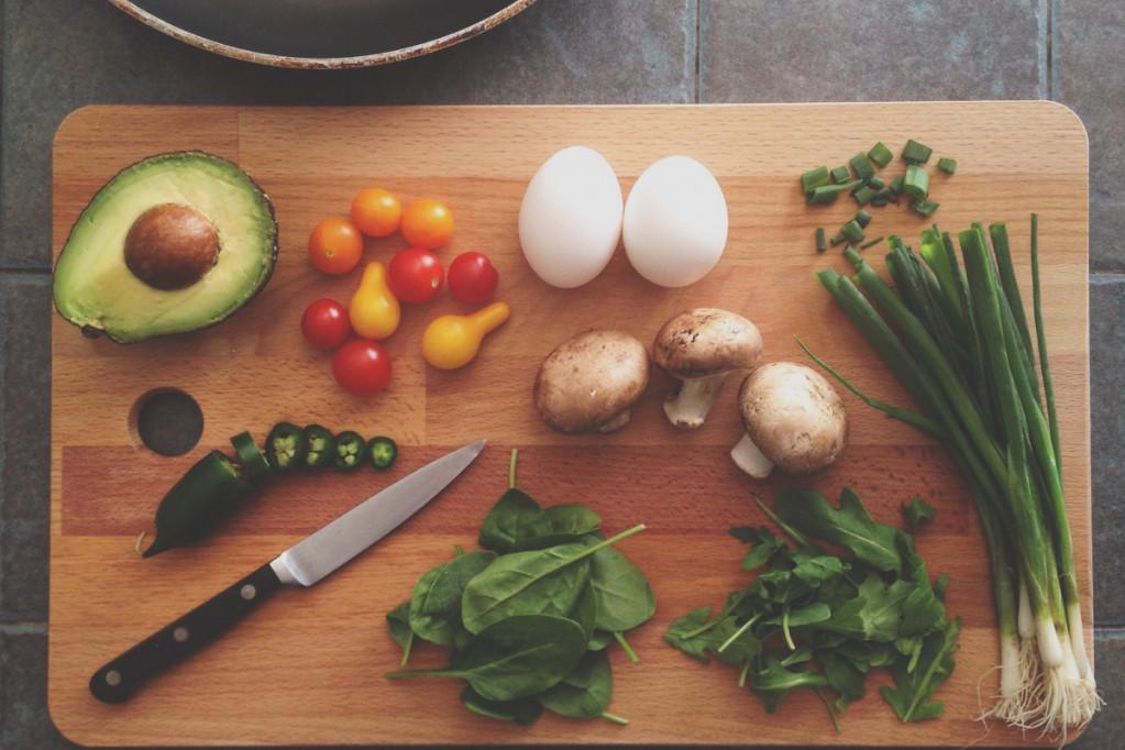 4 fødevarer du skal spise for at holde hjernen i topform